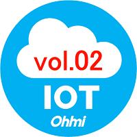オウミ技研の簡易Iotのシンボルマーク02(小)