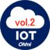 オウミ技研の簡易Iotのシンボルマーク2